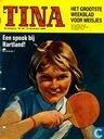 Bandes dessinées - Tina (tijdschrift) - 1969 nummer  50