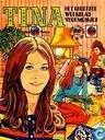 Comics - Anja - Dorp in gevaar - 1973 nummer  8