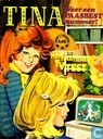 Bandes dessinées - Tina (tijdschrift) - 1975 nummer  13
