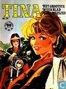 Bandes dessinées - Tina (tijdschrift) - 1974 nummer  21