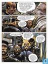 Comics - Crux Universalis - Crux Universalis