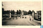 Wilhelmina brug, 's-Hertogenbosch