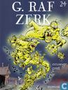 Comic Books - G. Raf Zerk - Eeuwige pret