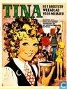 Comics - Ingeborg en die afschuwelijke school - 1972 nummer  20