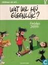 Comics - Gerald und wir... - Wat wil hij eigenlijk?