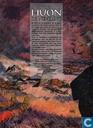 Strips - Huon de Neveling - Het zwaard van Reinout + Ilse's erfdeel + De laatste nederlaag + De gouden ever + De zwarte zalm