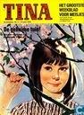 Comics - Geheime tuin, De - 1968 nummer  17