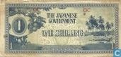 Oceania 1 Shilling