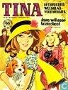 Bandes dessinées - Tina (tijdschrift) - 1971 nummer  36