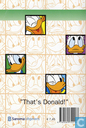Comic Books - Donald Duck - Dubbelpocket 22