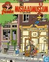 Comic Books - Franka - Het misdaadmuseum
