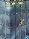 Comic Books - Spiegelland - De zwaai van de slinger