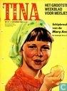 Comics - Tina (Illustrierte) - 1967 nummer  23