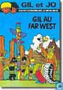Gil au Far West