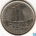 Brazil 1 real 1994