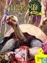 Comics - Oltretomba - De grot van het monster