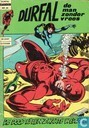 Bandes dessinées - Daredevil - En de dood is een vrouw genaamd zwarte weduwe
