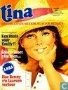 Bandes dessinées - Tina (tijdschrift) - 1978 nummer  33