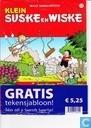 Comics - Junior Suske en Wiske - Hoger lager