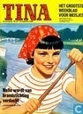 Bandes dessinées - Tina (tijdschrift) - 1968 nummer  32