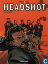 Comic Books - Bullet to the Head - Grote vissen