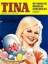 Bandes dessinées - Tina (tijdschrift) - 1970 nummer  13
