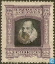 Tercentenary commemoration Cervantes