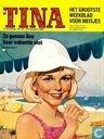 Bandes dessinées - Tina (tijdschrift) - 1969 nummer  33
