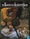 Bandes dessinées - Les voleurs d'Empires - Huidbloemen