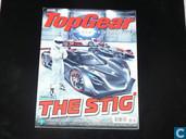 TopGear doublure van tijdschrift 5255885