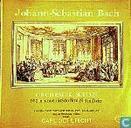 Bach: Orchester Suiten