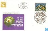 Bundespost Mitarbeiter 50 Jahre