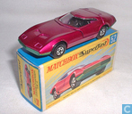 Dodge Charger MK III