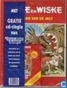 Comics - Suske und Wiske - In de ban van de Milt