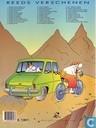 Comic Books - Knudde - Knudde in hogere sferen