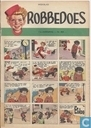 Comic Books - Robbedoes (magazine) - Robbedoes 464
