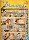 Bandes dessinées - Bravo (tijdschrift) - Nummer  20
