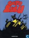 Comic Books - Cato Zulu - Cato Zulu