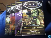 Halo trilogy Box