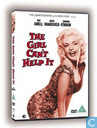 DVD / Video / Blu-ray - DVD - The Girl Can't Help It