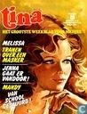 Bandes dessinées - Tina (tijdschrift) - 1979 nummer  18