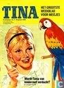 Strips - Tina (tijdschrift) - 1968 nummer  3