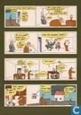 Comics - Boeiende leven der sukkels, Het - Het boeiende leven der sukkels