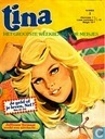 Bandes dessinées - Tina (tijdschrift) - 1977 nummer  1