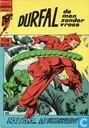Bandes dessinées - Daredevil - Nou komt... de Schorpioen!