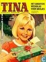 Bandes dessinées - Tina (tijdschrift) - 1969 nummer  51