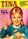 Bandes dessinées - Tina (tijdschrift) - 1969 nummer  12