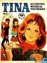 Comics - Fleurtje - 1973 nummer  11
