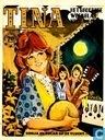 Bandes dessinées - Tina (tijdschrift) - 1972 nummer  21