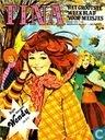 Bandes dessinées - Tina (tijdschrift) - 1975 nummer  38